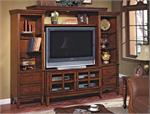 TV Stand and Entertainment Center