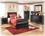 Youth Wood Bedrooms