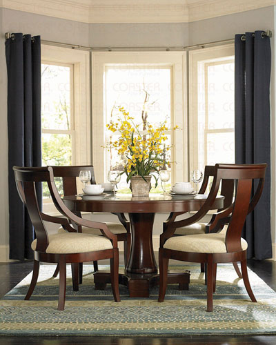 Formal Living Room  on 101181 Co Cresta Dining Room Set