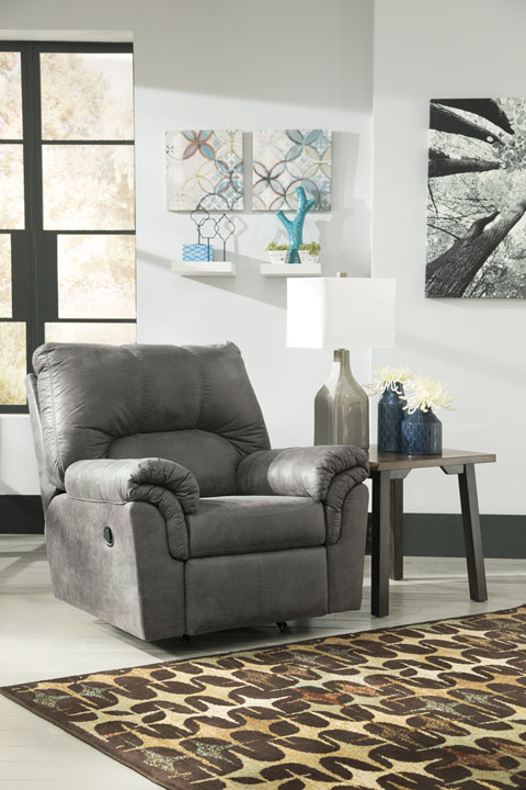 12001 Sd Bladen Slate Living Room Collection