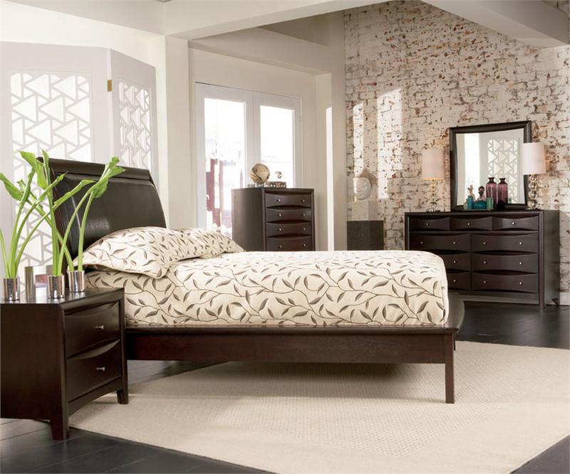 200410 Co Phoenix Platform Bedroom Collection