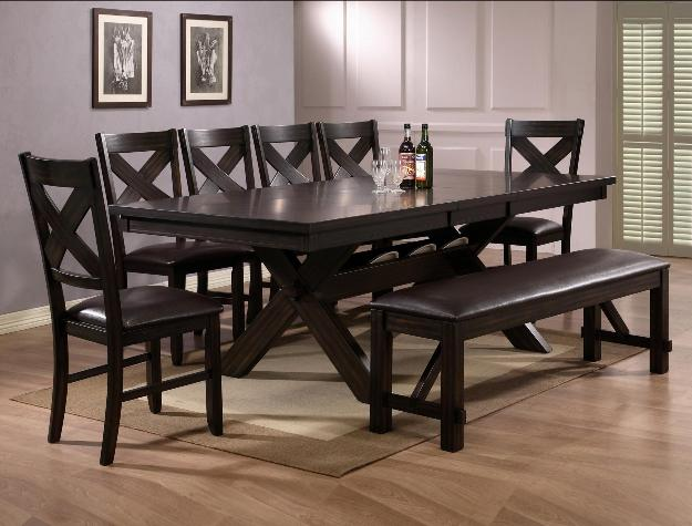 2335 Cm Havana Dining Table Set