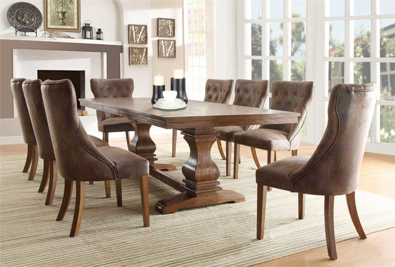 2526 HE Marie Louise Dining Table Set Sale