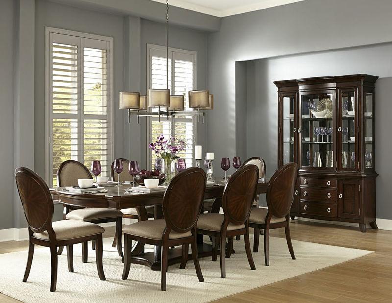 5251 108 HE Delavan Dining Room Collection Sale