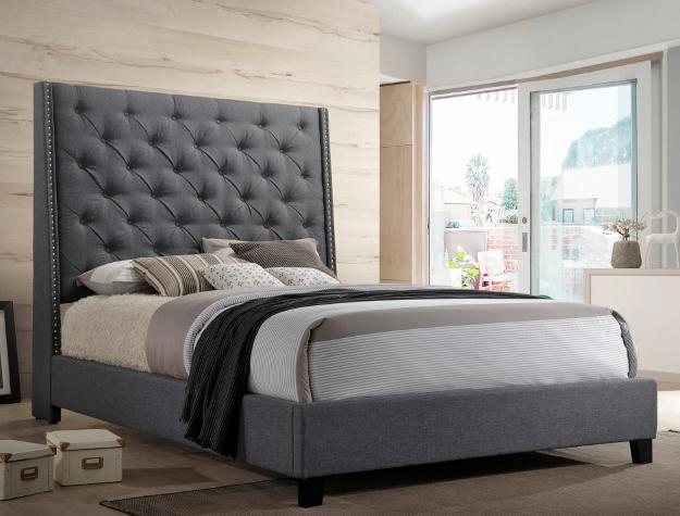 5265 Cm Chantilly Bed Q K Sale
