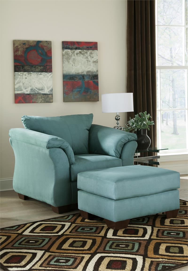 75006 Sd Darcy Sky Sectional