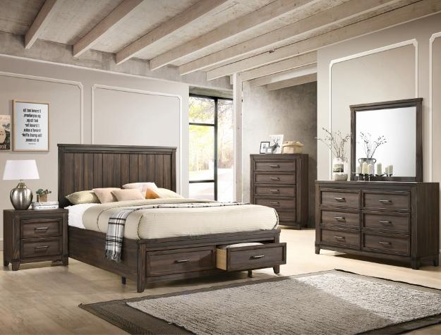 B3150 Cm Presley Storage Bedroom Collection