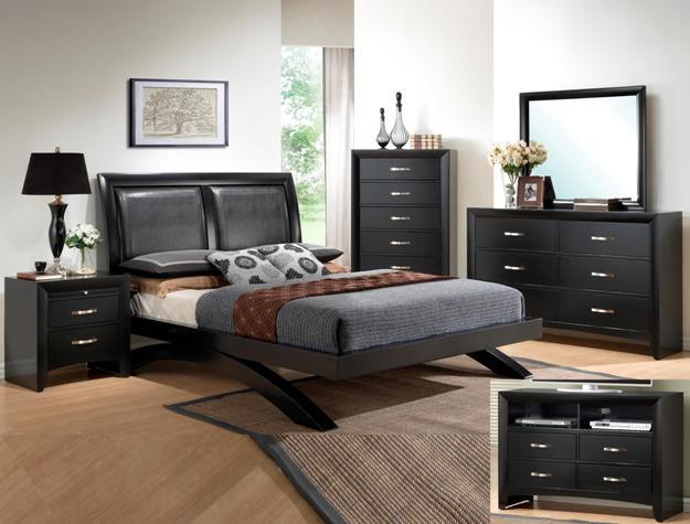 B4380 Cm Galinda Bedroom Collection Sale