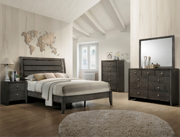 B4720 Cm Evan Bedroom Collection Sale