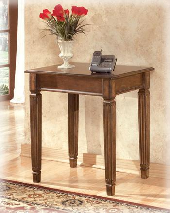 H527 Sd Hamlyn Desk Collection
