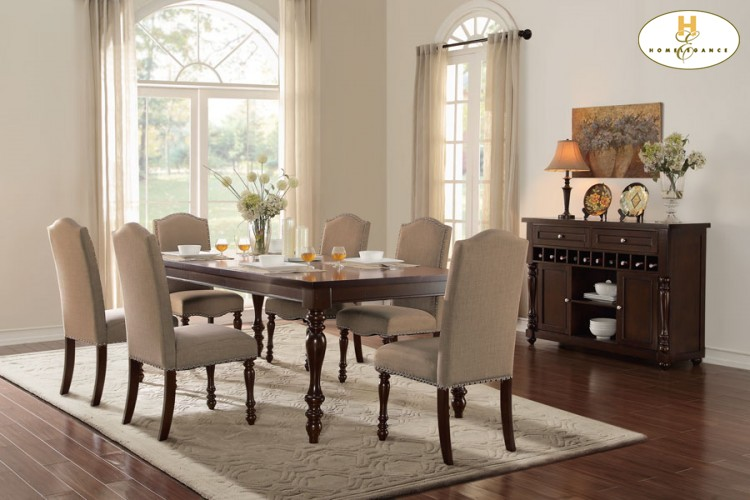 5425 90 He Benwick Dining Room Set