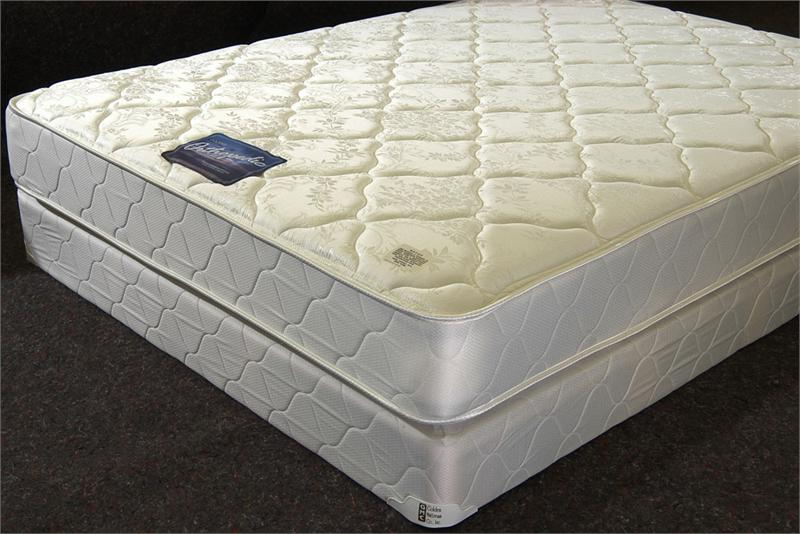Orthopedic Plush Mattress Sets