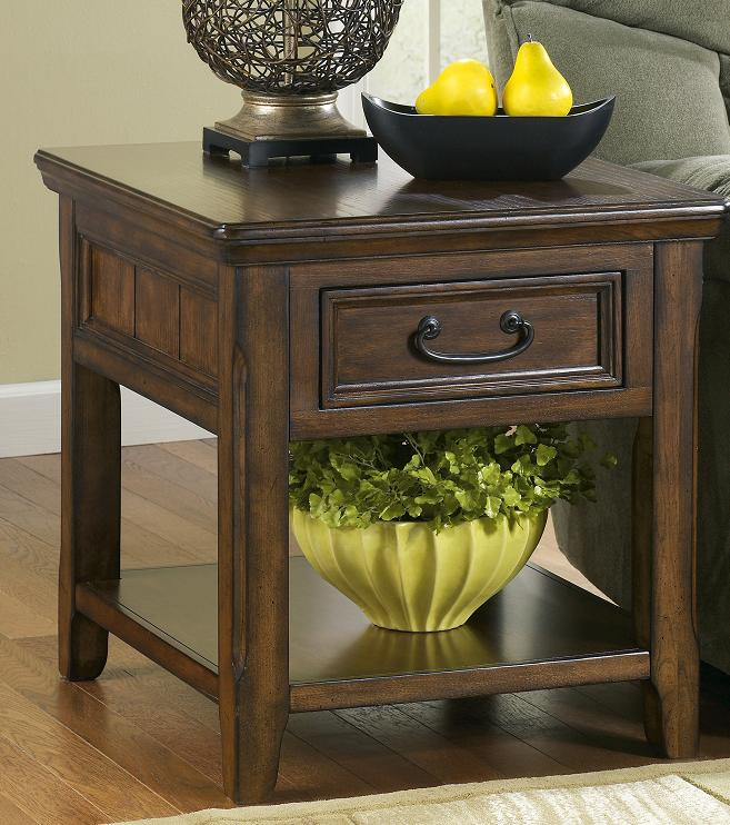T478 Sd Woodboro Table Cocktail Collection