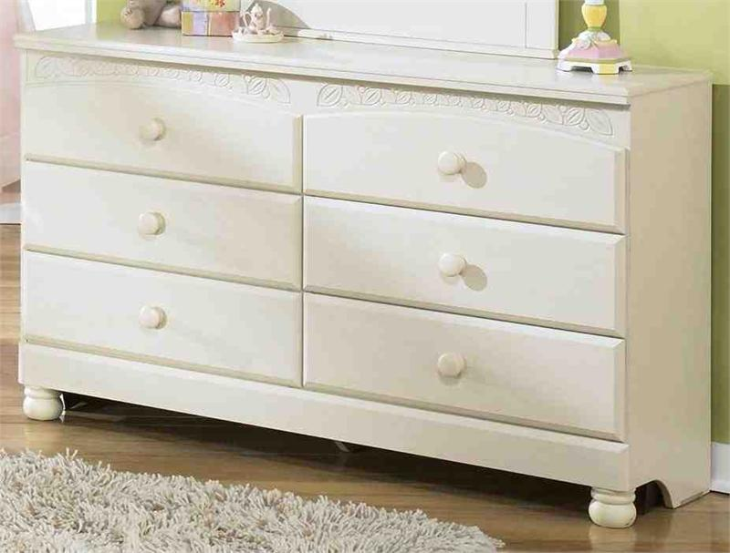 B213-SD-Cottage Retreat MDF Youth Bedroom Set
