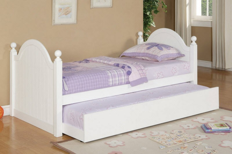 Toddler Trundle Bed Frame
