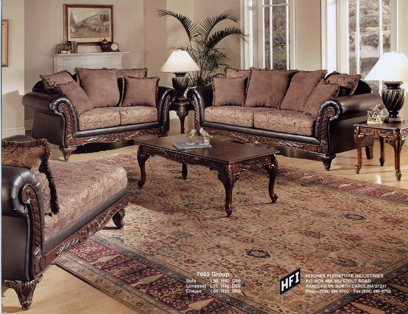 7685 CF San Marino Living Room Collection Sale