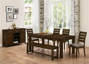 106361 CO Wiltshire Dining Table Collection Sale